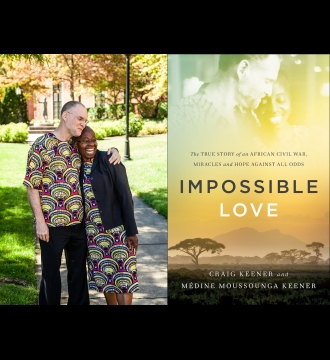 Episode 105: Craig Keener - Impossible Love: The True Story