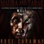 Artwork for Maura and Tarak by Rose Caraway