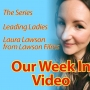 Artwork for Leading Ladies - Laura Lawson - Full Interview