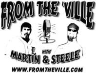 74 - Where's Steele?