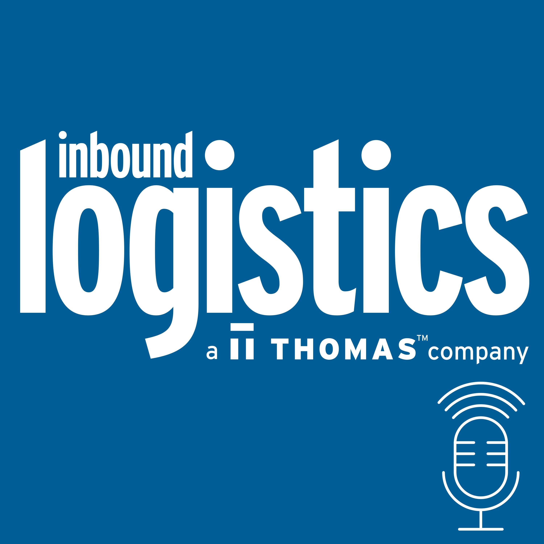 Inbound Logistics Podcast show art