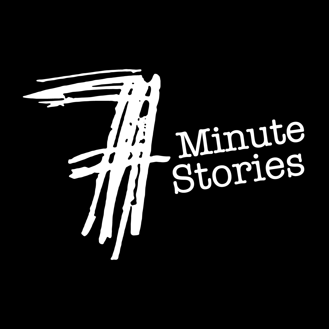 7 Minute Stories w/ Aaron Calafato show art