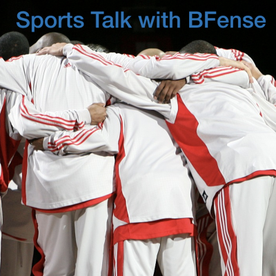Sports Talk with BFense show image