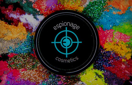 Espionage Cosmetics Returns, with Jaimie Cordero and Christal VanEtten