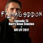 Artwork for Episode 73 - Harry Dean Stanton and BFI London Film Festival 2017