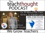 Artwork for The TeachThought Podcast Ep. 98 Moving PBL From Surface To Transfer Level
