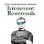 Artwork for Irreverent Reverends No.15 - God Loves Football and Tide Ads