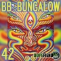"""Artwork for BB's Bungalow 42 One world, One people, One """"Tribe"""""""