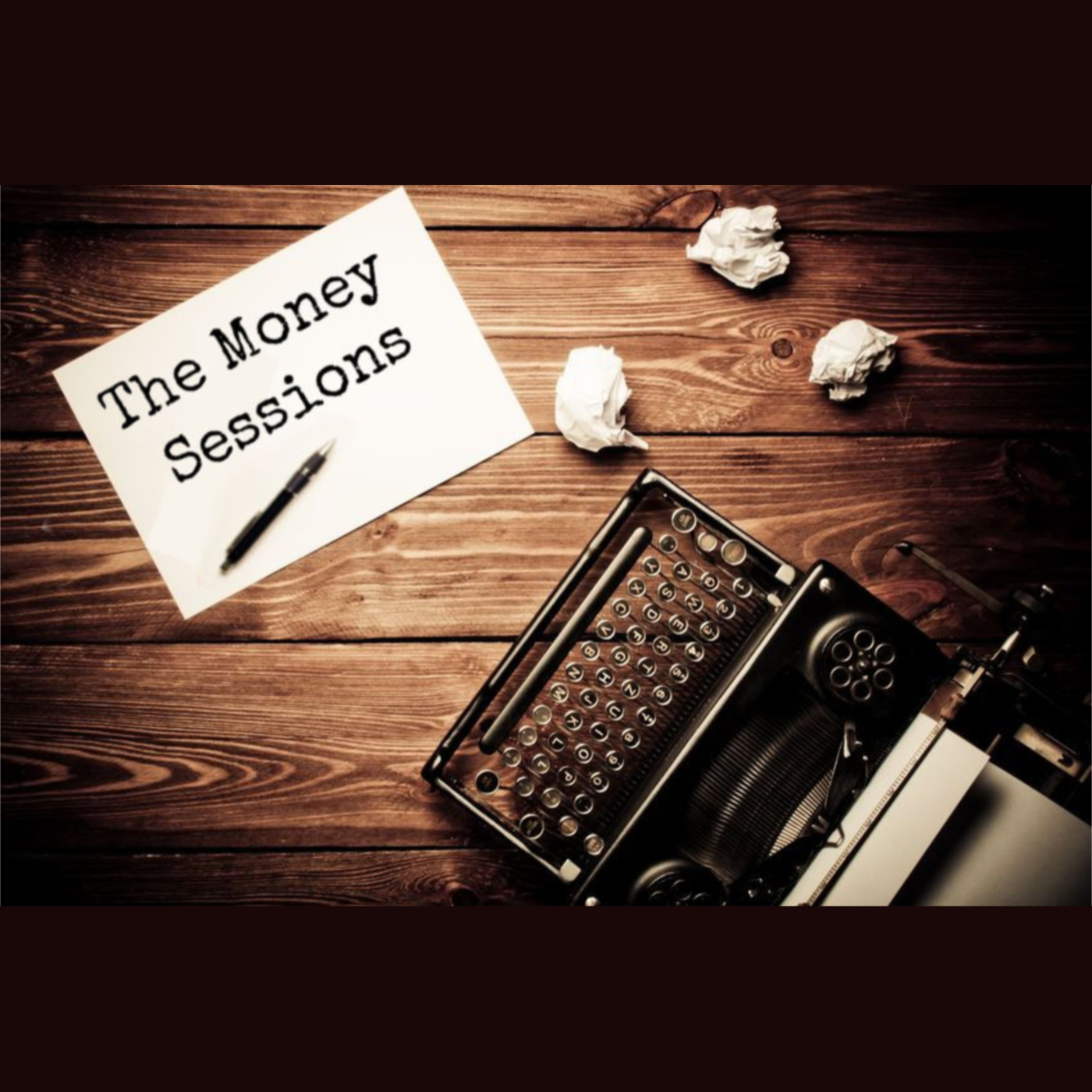 The Money Sessions show art