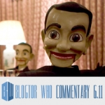 Doctor Who 6.11 - Blogtor Who Commentary