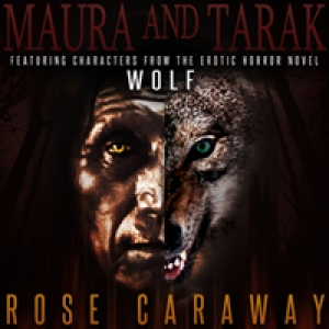 Maura and Tarak by Rose Caraway