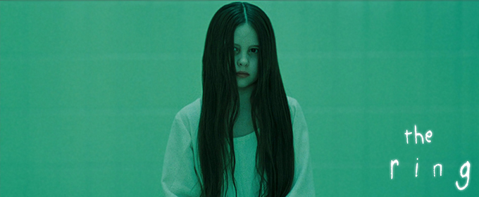 Sofa Dogs Podcast 362 The Ring 2002