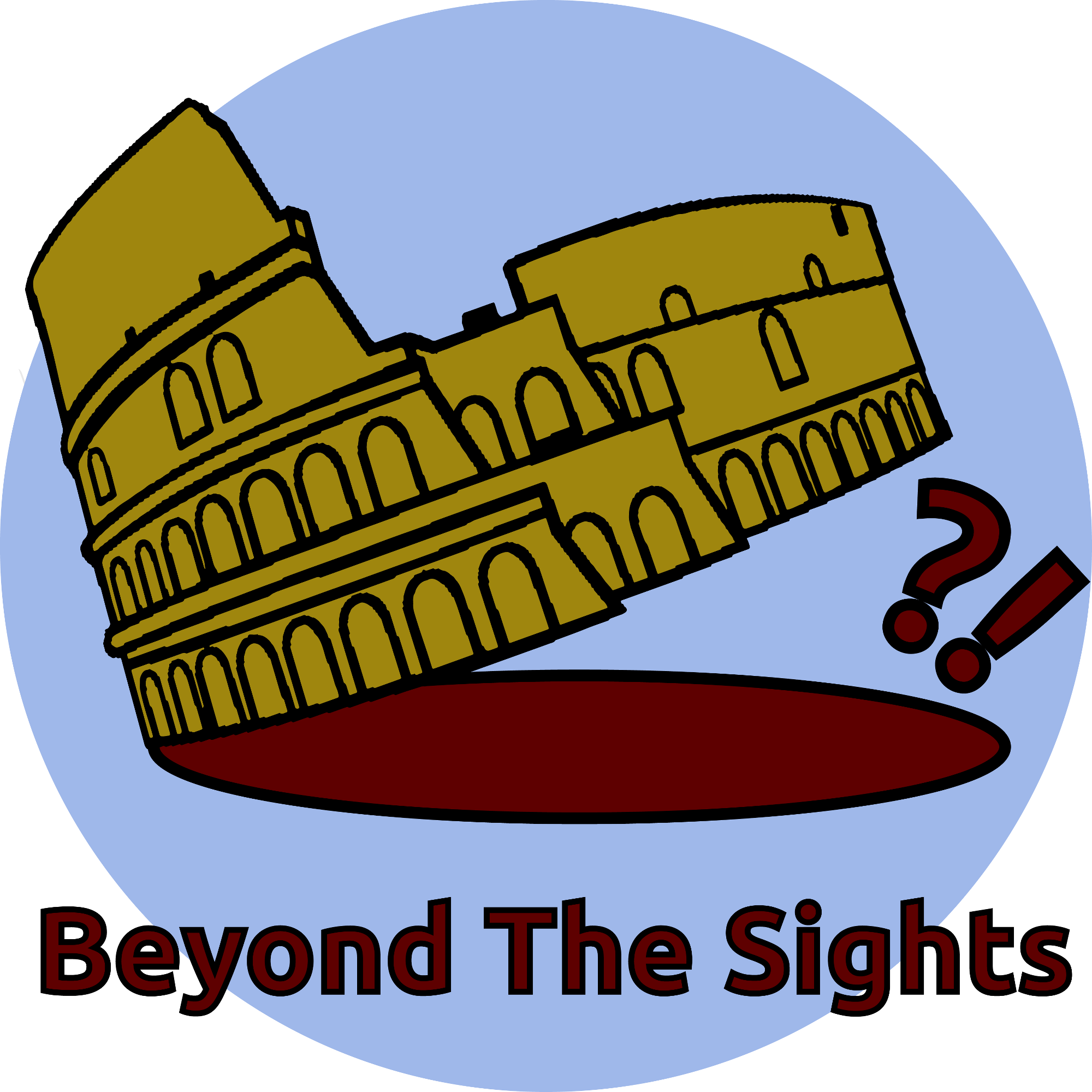 Beyond The Sights show image