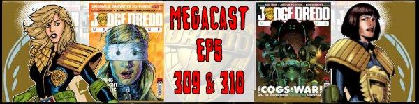 Megacast Ep 6