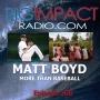 Artwork for Tiger Pitcher Matt Boyd: Beyond Baseball