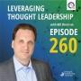 Artwork for Leveraging Thought Leadership | Nora Super | 260