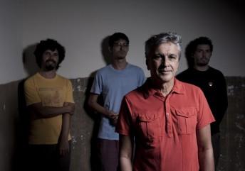 Shuffle 15 - Caetano