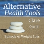 Artwork for 091 Clare Gott: Weight Loss