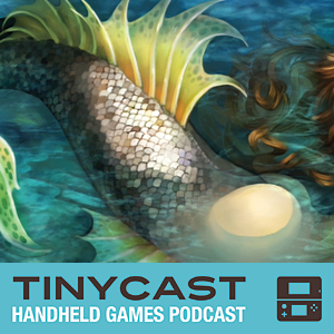 TinyCast 004 - Mermaid's Buttocks