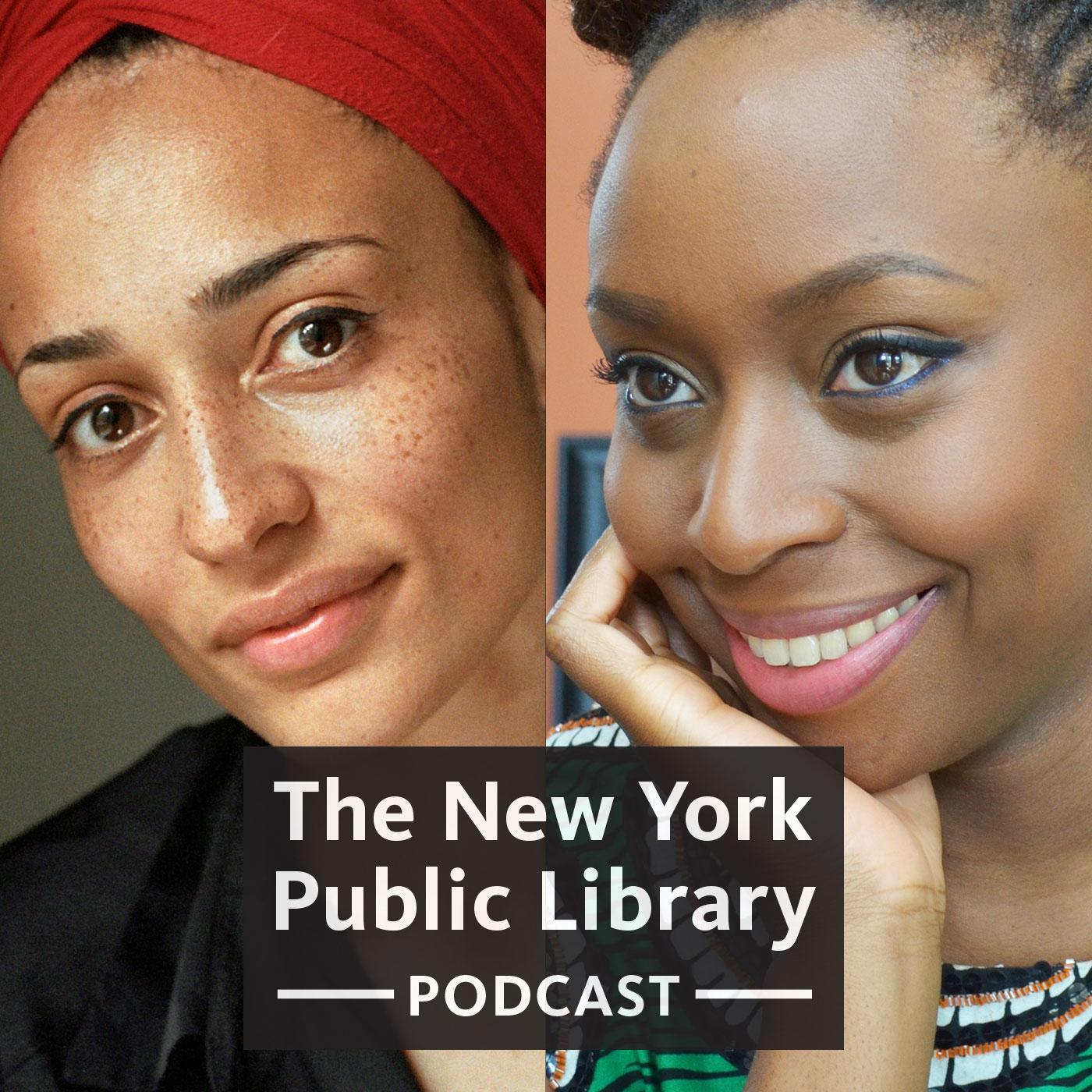 Chimamanda Adichie & Zadie Smith on Race, Writing, & Relationships