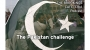 Artwork for The Pakistan challenge