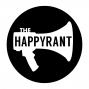 Artwork for Happy Rant #109 - The Brett Favre of Politics, Our First Jobs, and Denominations vs. Networks