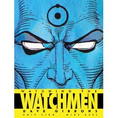 Who's Watching Dave Gibbons ?