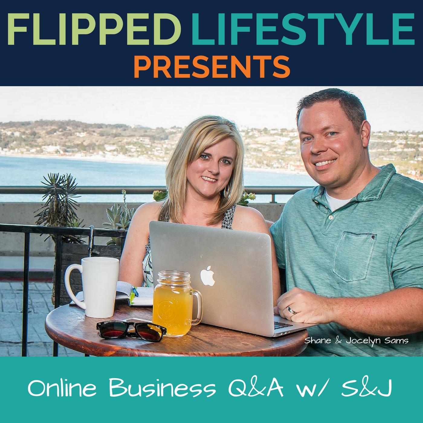 Online Business Q&A w/ S&J