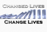 Changed Lives, Change Lives - Up Life ... God Is Good