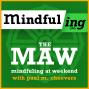 Artwork for M#121 .:. MAW: Skellig Stepping