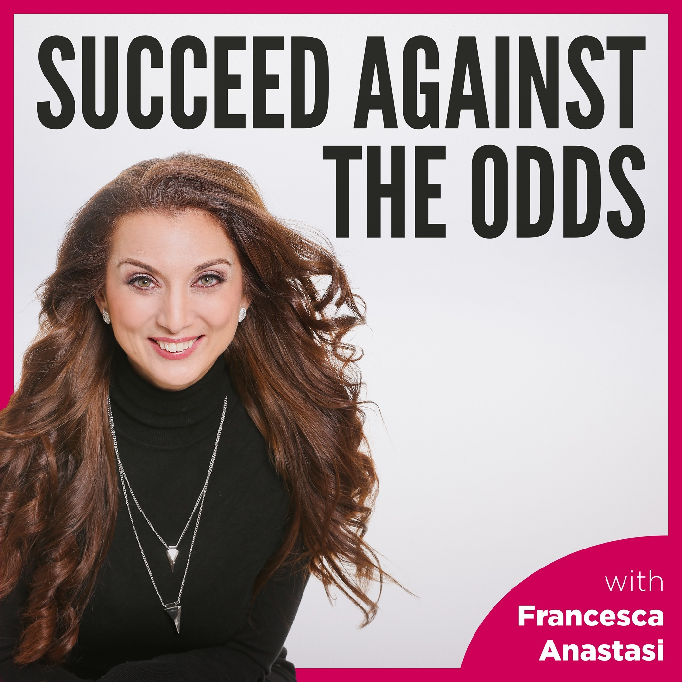 Succeed Against The Odds show art