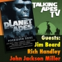 Artwork for Talking Apes TV: Tales From The Forbidden Zone INTERVIEW SPECIAL