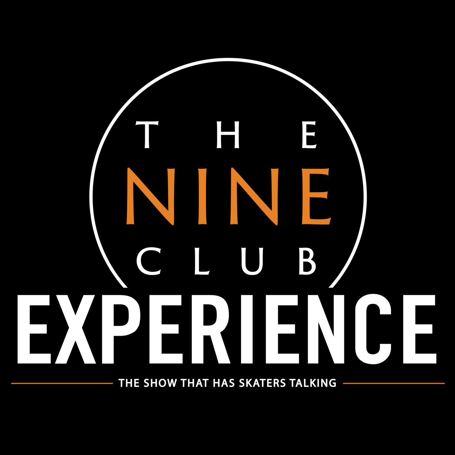 "Artwork for EXPERIENCE #25 - Shane O'neill, Primitive ""Never"", Zion Wright, Christian Maalouf"