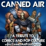 Artwork for Canned Air #110 Salvagers: The Wreck Raiders