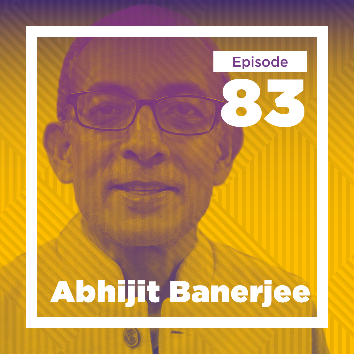 Abhijit Banerjee on Theory, Practice, and India