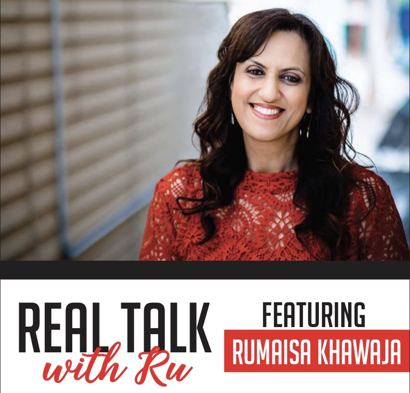 Real Talk With Ru – Podcast – Podtail