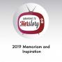 Artwork for 2019 Memoriam and Inspiration