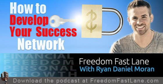 How To Develop Your Success Network