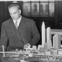 Artwork for Infrastructure: The Bad Side and Good Side of Infrastructure - Robert Moses and Other Tales with Greg Young of the Bowery Boys NYC Podcast
