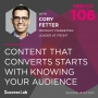 Artwork for Content That Converts Starts With Knowing Your Audience