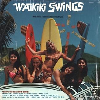 Waikiki Swings