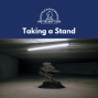 Artwork for Taking a Stand