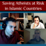 Artwork for Saving Atheists at Risk in Islamic Countries 🏃🕌