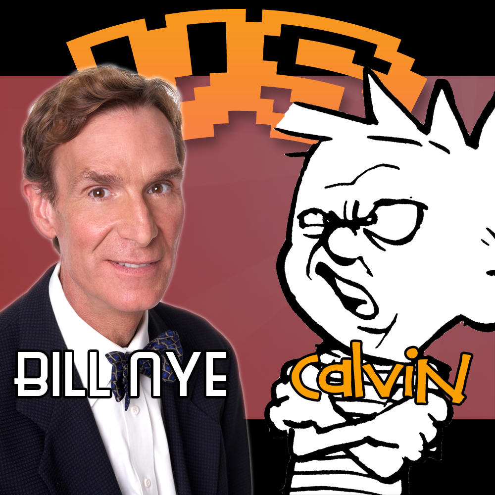 S01E02 Bill Nye vs. Calvin