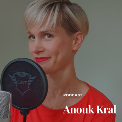 Anouk Kral: The Personal Brand podcast show show image