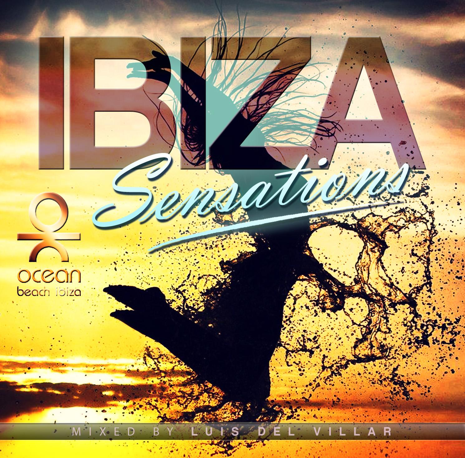 Artwork for Ibiza Sensations 104