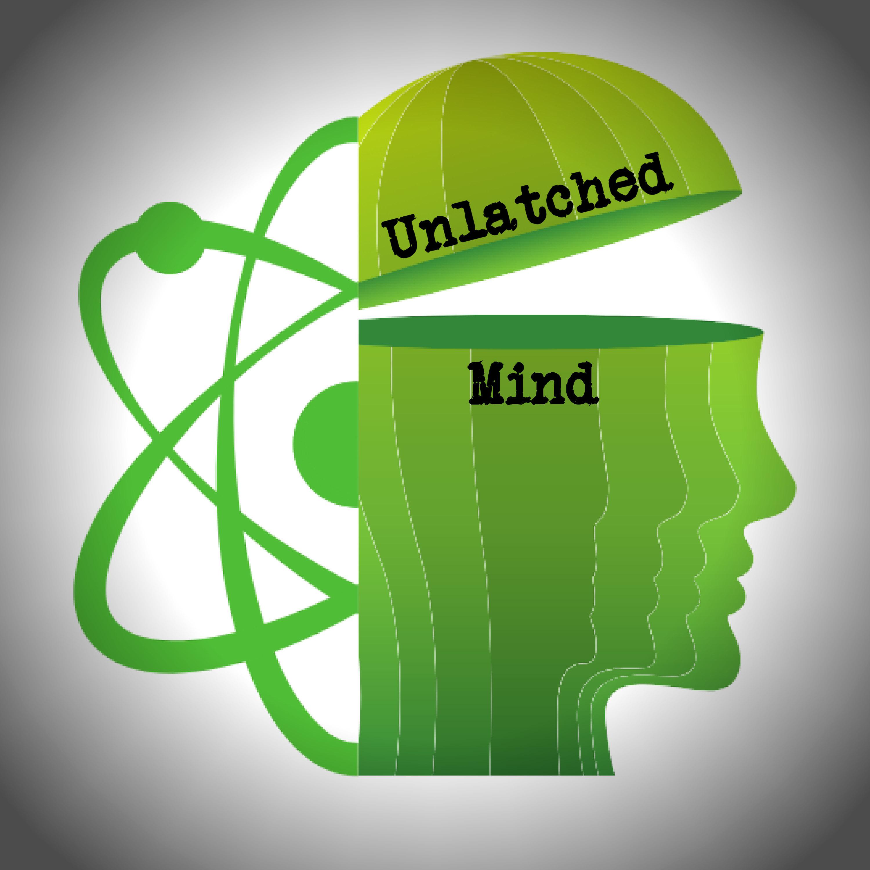 Unlatched Mind show art