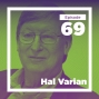 Artwork for Hal Varian on Taking the Academic Approach to Business