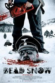 Twelve Months of Terror- 'Dead Snow'