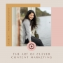 Artwork for RYG 74 - The Art of Clever Content Marketing - with Fayann D'Souza